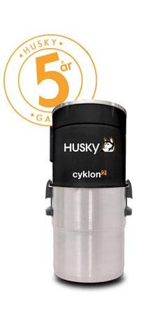 Husky Cyclon2